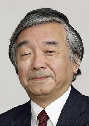 井上正仁・東大名誉教授=日本学士院提供・共同