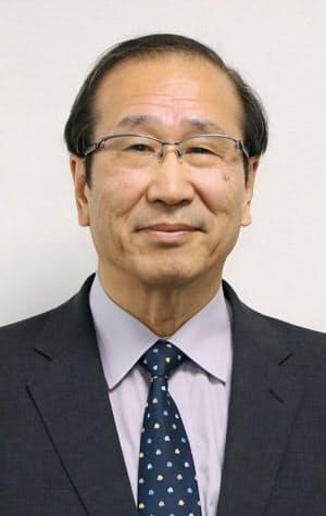北川進・京大特別教授=日本学士院提供・共同