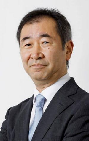 梶田隆章・東大宇宙線研究所長=日本学士院提供・共同