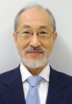 藤吉好則・東京医科歯科大特別栄誉教授=日本学士院提供・共同