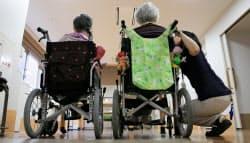 介護職は転職時提示年収の地域差が小さい