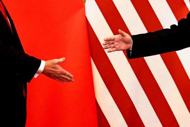 米中貿易交渉「第1段階の合意」 農畜産物など9項目