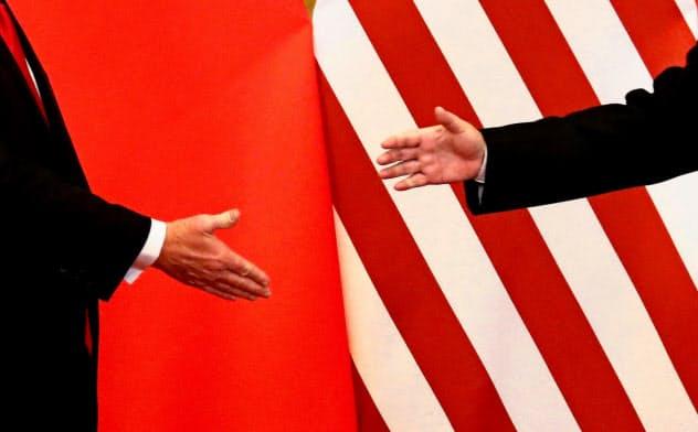 中国、22兆円の対米輸入増は高い壁 内需鈍く