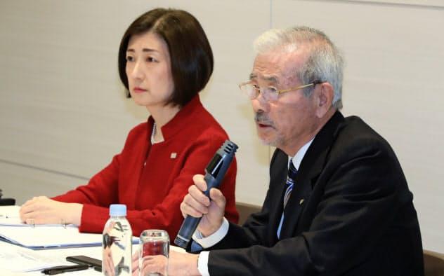 ヤマダ電機、大塚家具買収で高級路線へ再挑戦