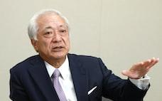 勝栄二郎IIJ社長「IoTが日本の成長基盤に」