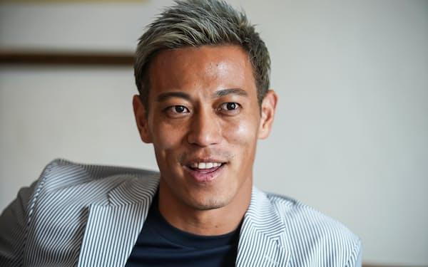 本田氏はメンターとしての役割を担う