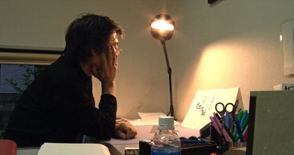 広瀬奈々子監督「つつんで、ひらいて」(C)2019「つつんで、ひらいて」製作委員会