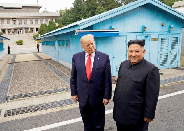 北朝鮮が長距離弾道ミサイルを発射すれば米国との緊張関係が高まるのは確実だ=ロイター