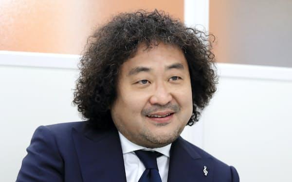 「日本の空気が変わることにも期待している。心のバリアフリーがもっと広がればと願う」