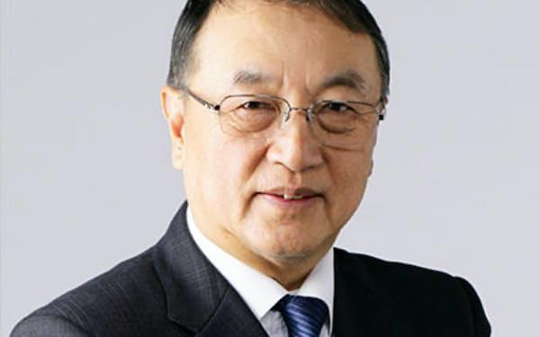 レノボを創業した柳伝志氏