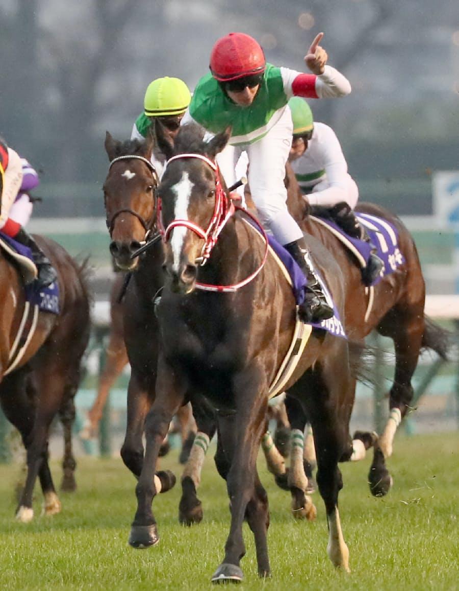競馬の有馬記念、リスグラシュー優勝 引退レース飾る: 日本経済新聞