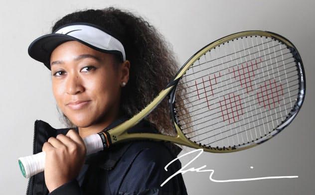 大坂なおみ 女子テニス選手