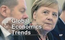 ドイツはなぜ財政出動を渋るのか