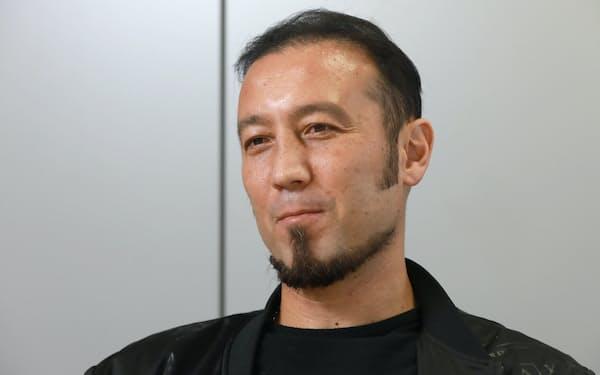 クラブには慰留されながら引退を決めた田中マルクス闘莉王さん