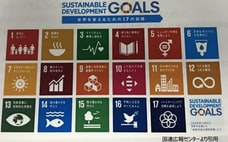 SDGs、ゴールまで10年 企業はうねりを起こせるか