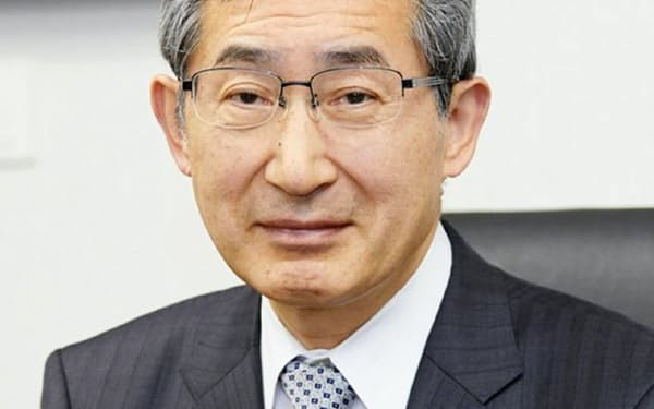 自治医科大学名誉教授の小沢敬也氏