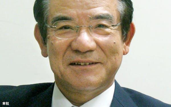 NHKの経営委員長に選出された森下俊三氏