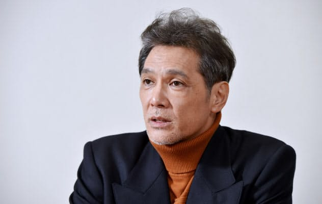 かとう・まさや 1963年奈良市生まれ。横浜国立大卒。大学在学中にモデル活動を開始し、88年「マリリンに逢いたい」で映画デビュー。30代で活動拠点を米国に置いたこともあったが現在は東京在住。今年2月、奈良市観光特別大使に就任。