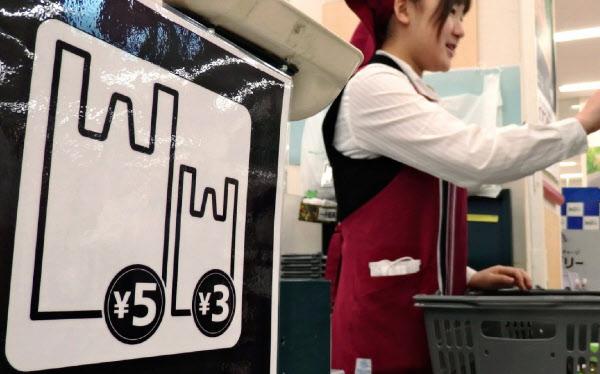 7 月 から レジ 袋 有料 化