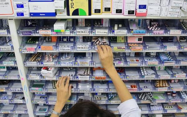 調剤薬局の事業継続は難しくなっている