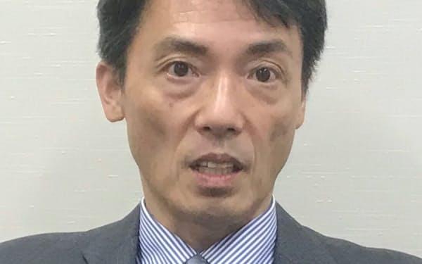 神明の藤尾益雄社長