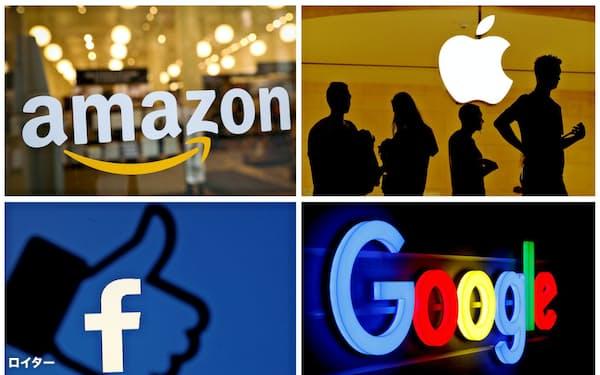 G20はグローバル企業のデジタル課税で2020年1月の大筋合意をめざしている=ロイター