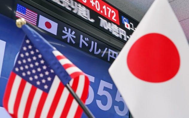 NYダウ一時900ドル安、円は一時104円に 欧州株下落で