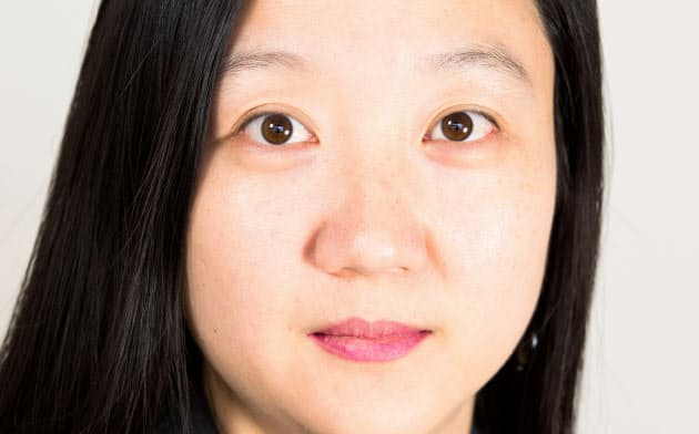 Yun Sun 米ジョージ・ワシントン大修士(国際政治学)。ブルッキングス研究所客員フェローなどを経て、現在はスティムソン・センターの東アジア、中国プログラムの責任者も務める。