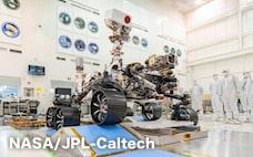 生命の証拠求め火星探査、米中や欧ロが2020年打ち上げ