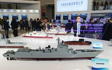 中国の党民複合体(一目均衡)