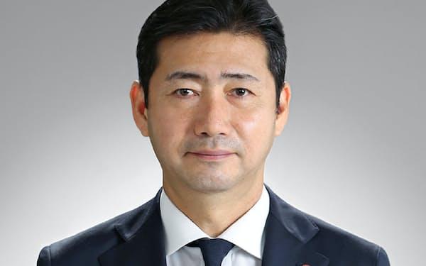 高崎高島屋社長に就任した竹下氏