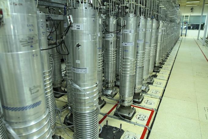 イランの核開発の検証継続、IAEAが声明: 日本経済新聞