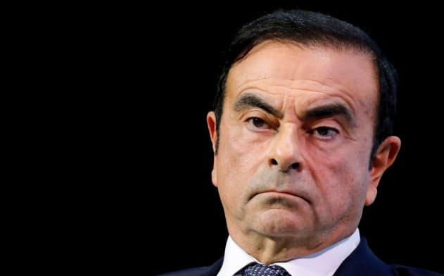 ゴーン元日産会長は保釈条件を破ってレバノンへ逃れた=ロイター