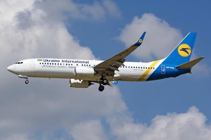 事故 ボーイング 737