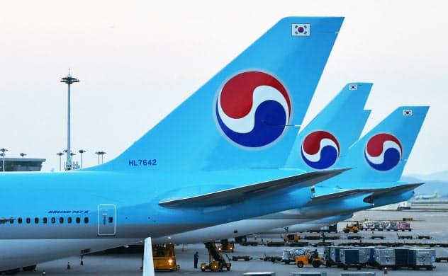 大韓航空を巡り、創業家のトラブルが続く