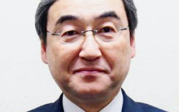 公正取引委員会事務総長に就く菅久修一氏
