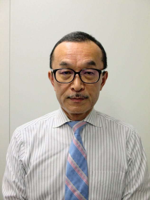日本エネルギー経済研究所首席研究員・小山堅氏