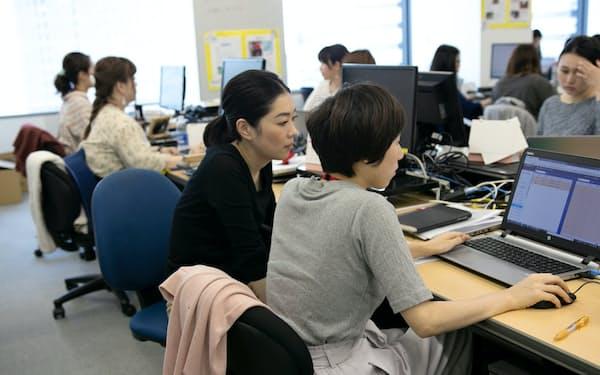 派遣社員は時給が上昇する半面、新たな就労機会が減る可能性もある