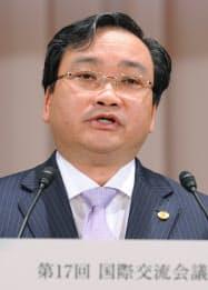 ホアン・チュン・ハイ氏