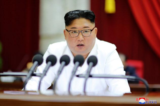 北朝鮮は米朝協議の停滞に焦りを募らせているもようだ=朝鮮中央通信・ロイター