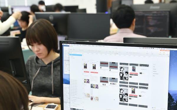 and factoryは企画からプロモーションまで一体でアプリを制作(東京都目黒区)