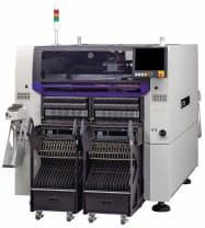 ヤマハ発が発売する表面実装機の新製品「YRM20」