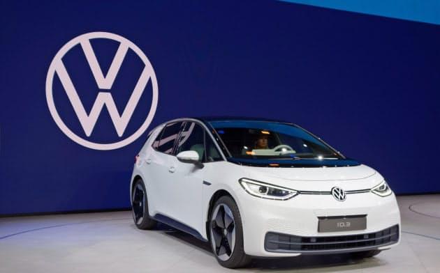 VWの2020年の新車販売はEVがカギを握る