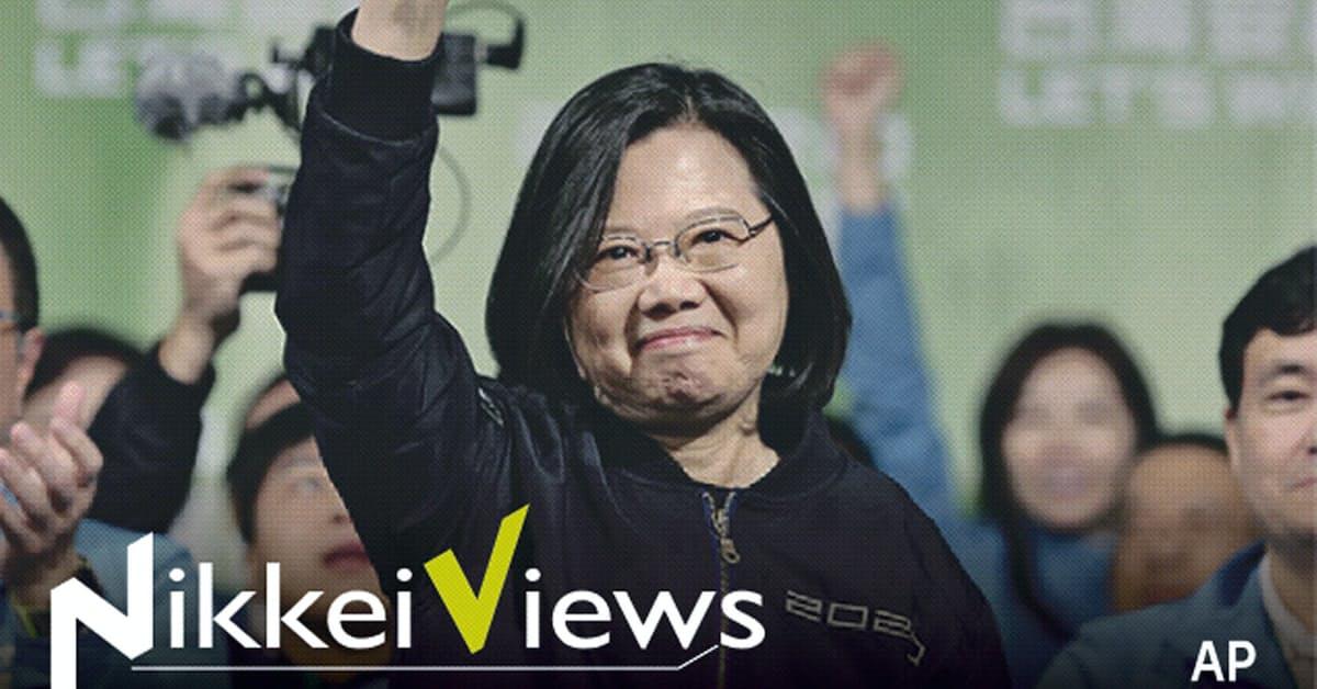中国で稼げなくなった台湾・香港 経済と政治、力学変化 - 日本経済新聞
