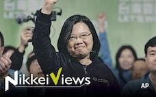 中国で稼げなくなった台湾・香港 経済と政治、力学変化