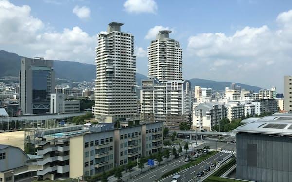 マンションの管理状況をより細かく把握できるようにする(神戸市)
