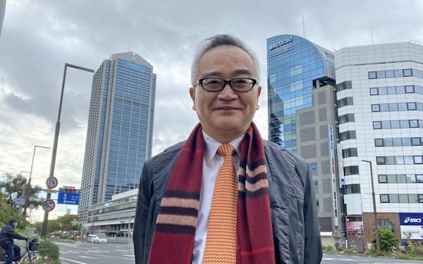 神戸市の住宅復興を支えた戎弁護士