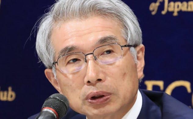 日産自動車元会長のカルロス・ゴーン被告の弁護人を辞任した弘中惇一郎弁護士