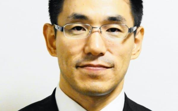 みずほ総研の小野亮主席エコノミスト