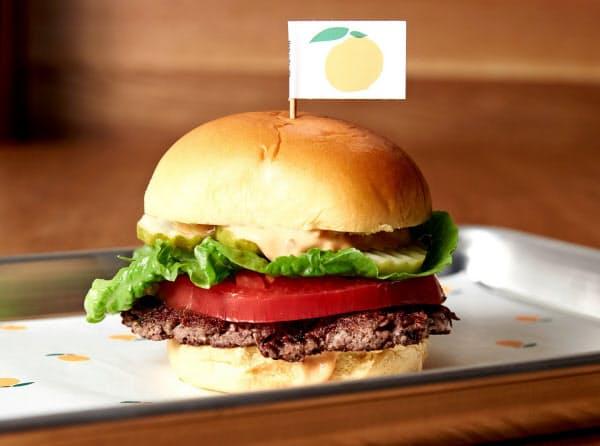 2016年に、人気レストランの「モモフク・ニシ」がインポッシブルの植物肉をメニューに取り入れると決めた